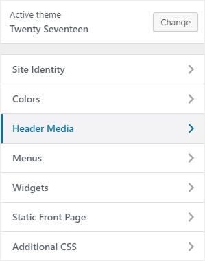 Header-image-wordpress-customizer