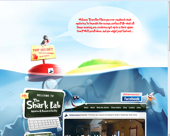 Shark Lab