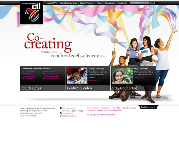 Co-Creating