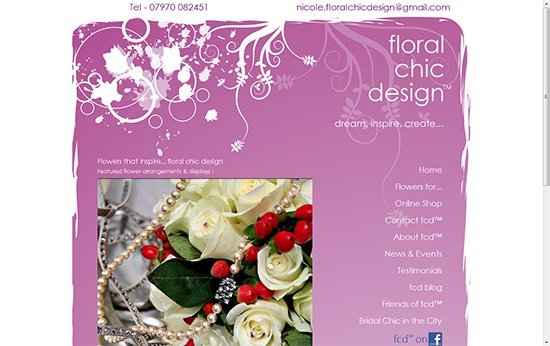 Floral-chic-design