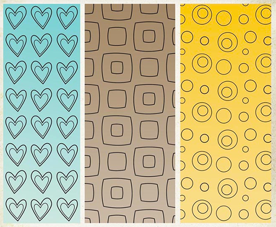PS Patterns Pack 2
