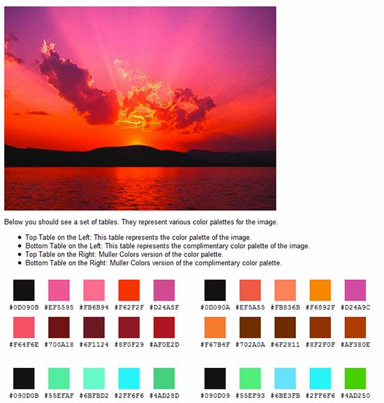 35 Handpicked Color Palette Generators For Effective Web