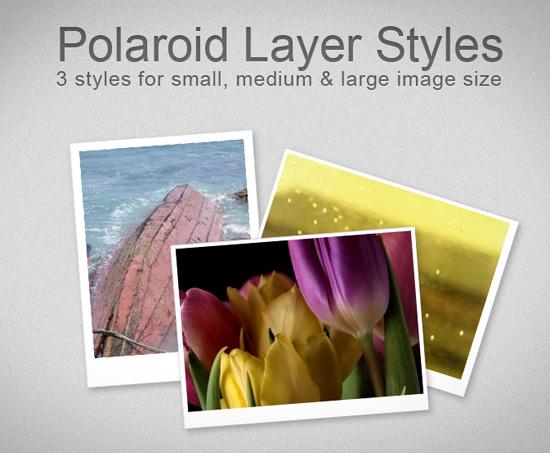 photoshop layer style