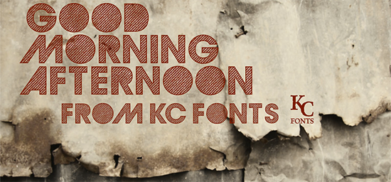 Decorative Fonts