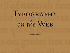 Typography Resources — 15 Must-Read Articles About Typography
