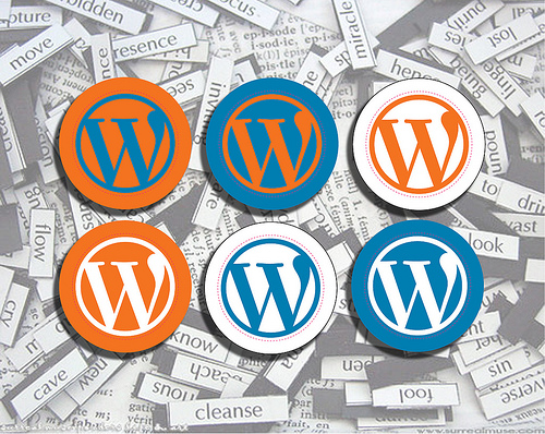 Managing Content with WordPress is simple and easy
