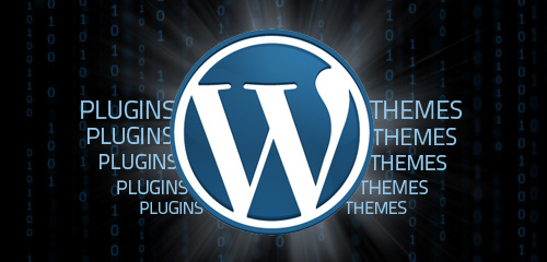 Plugins, Widgets, Themes