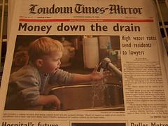 A substandard website is money down the drain