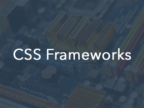 4 Top CSS Front-End UI Frameworks & How You Can Integrate Into Your WordPress Theme