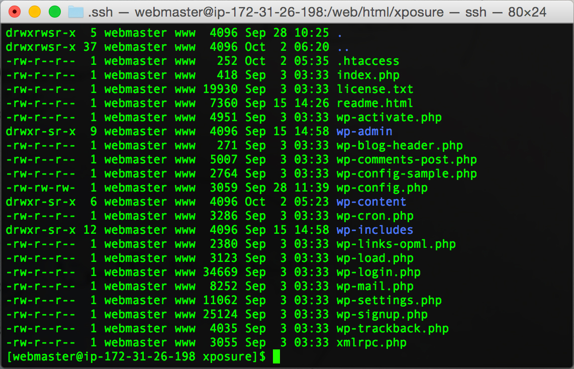 wget` WordPress — Oh Yeah! Install WordPress Via SSH | 2018