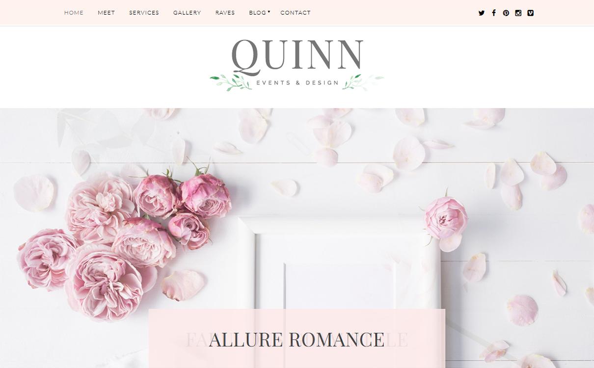 Quinn-theme