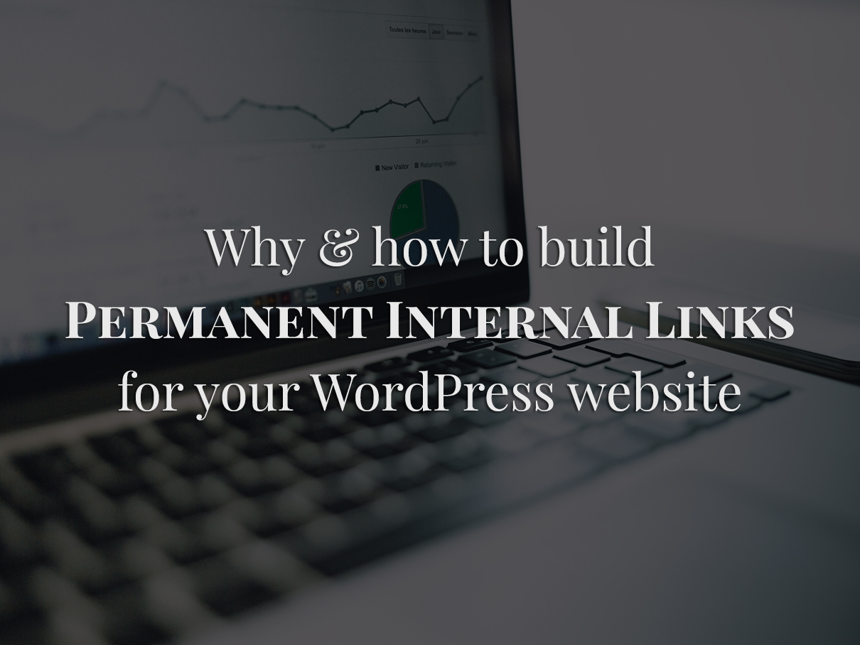 Wordpress-shortlink-permalink-permanent-link