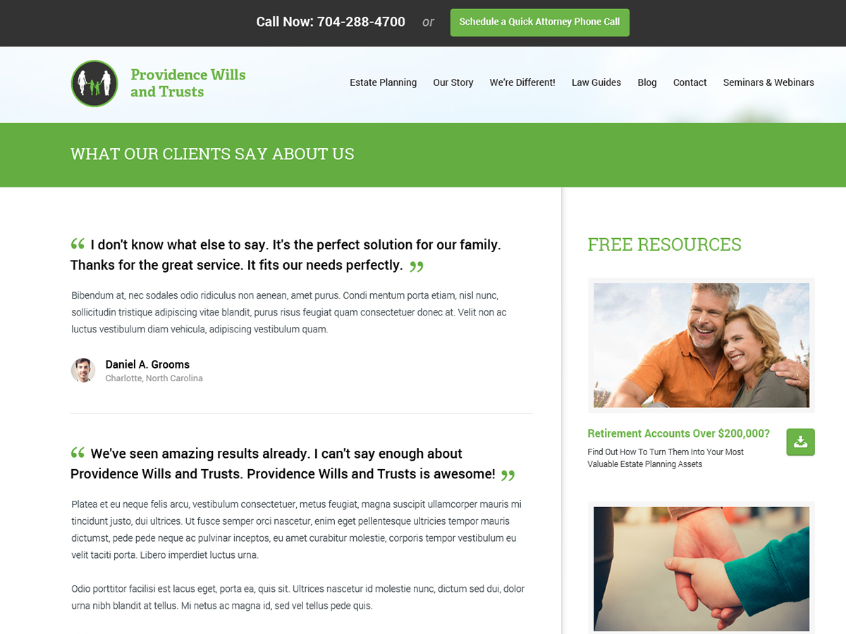 Custom-testimonial-templates-in-wordpress