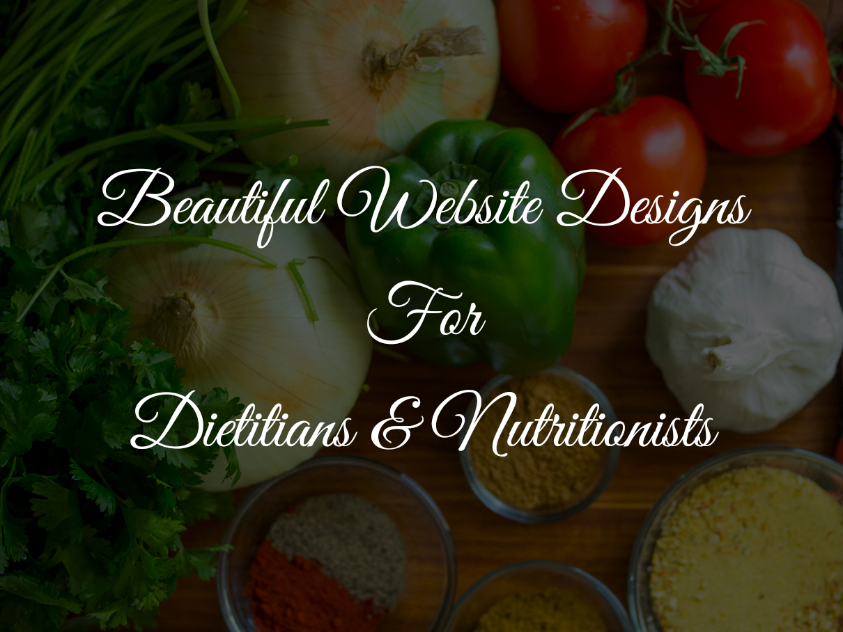 Nutrition-websites-inspiration