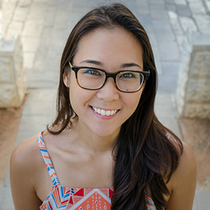 Testimonial — Stephanie Lin