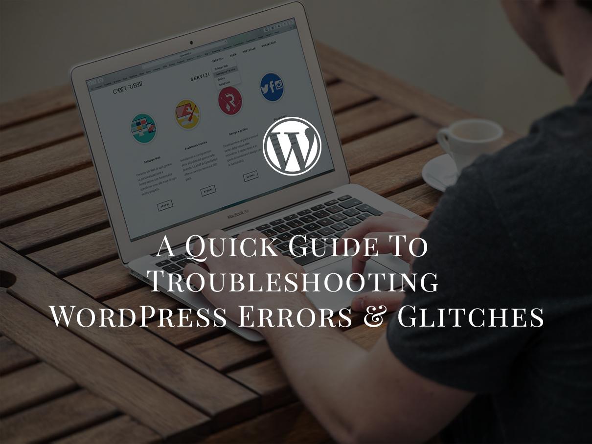 troubleshooting-common-wordpress-errors