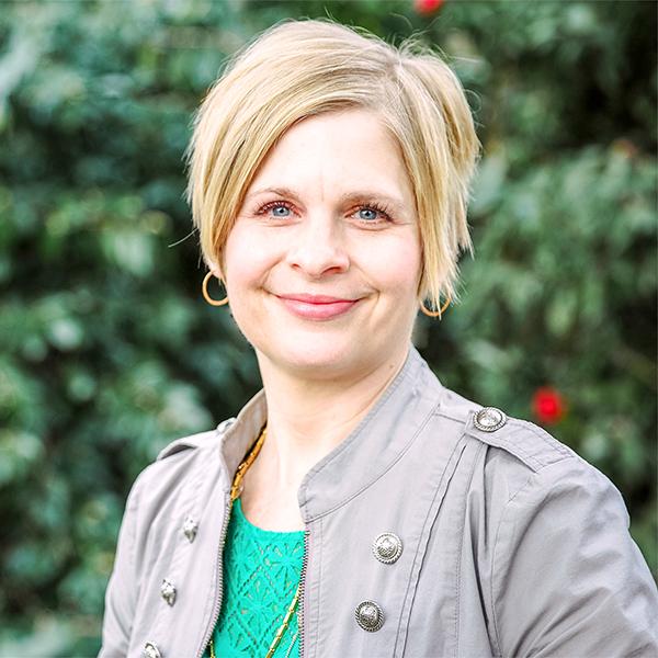 Katharine Jeffcoat