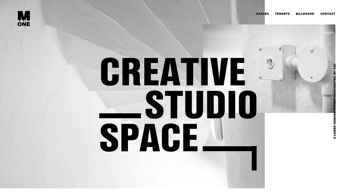 Creative Studio Space