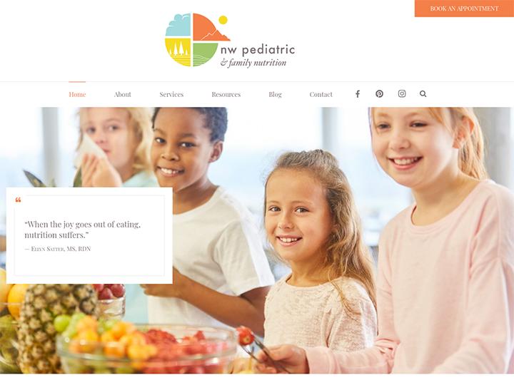 NW Pediatric & Family Nutrition