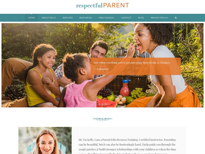 Respectful Parent